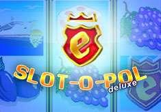 Игровые автоматы slot-o-pol deluxe олигарх казино игровые слоты бесплатно